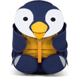 Affenzahn Polly Pinguin Large - Blue/White