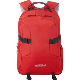 """American Tourister Urban Groove 14.1"""" - Red"""