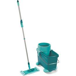 Leifheit Clean Twist Medium Mobile Bucket and Mop Set