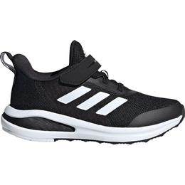Adidas Fortarun Running Shoes 2020 - Core Black/Core Black/Cloud White