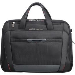 "Samsonite Pro-DLX 5 Briefcase 17.3"" - Black"