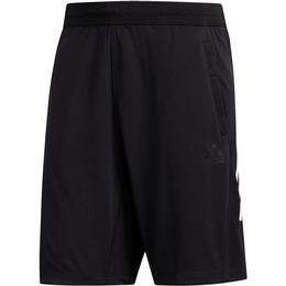 Adidas 3-Stripes 9-Inch Shorts Men - Black
