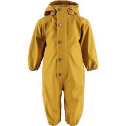 En Fant Rainsuit - Nugget Gold (90804 -02-02)