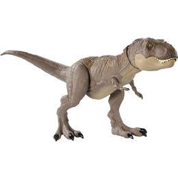 Mattel Jurassic World Extreme Chompin Tyrannosaurus Rex