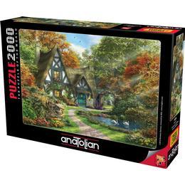 Anatolian The Autumn Cottage 2000 Pieces