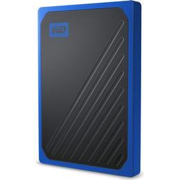 Western Digital My Passport Go 500GB USB 3.0