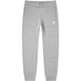 Adidas Trefoil Essentials Pants Men - Medium Grey Heather