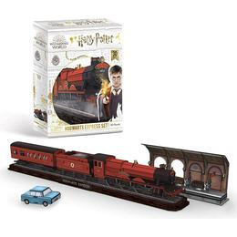 Paul Lamond Games Harry Potter Hogwarts Express 180 Pieces