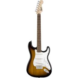 Fender Squier Stratocaster Pack