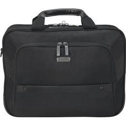 Dicota Eco Top Traveller Select 12-14.1 - Black