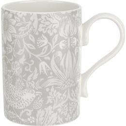 Spode Pure Morris Strawberry Thief Cup 34 cl