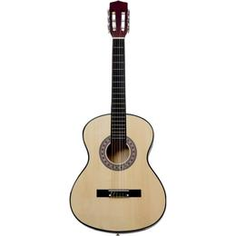 vidaXL Classical Guitar 12 Parts