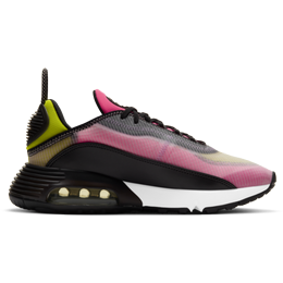 Nike Air Max 2090 W - Champagne/Sunset Pulse/Cyber/Black