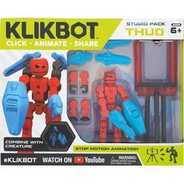 Zing Klikbot Studio Pack