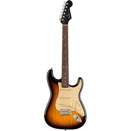 Fender American Ultra Luxe Stratocaster Rosewood
