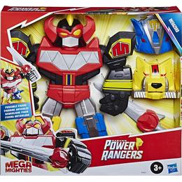 Hasbro Playskool Heroes Mega Mighties Power Rangers Megazord