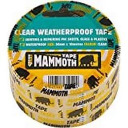 EverBuild Clear Weatherproof Tape