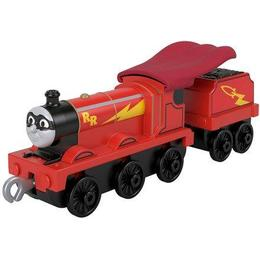 Fisher Price Thomas & Friends Rail Rocket James