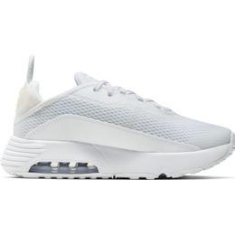 Nike Air Max 2090 PS - White/Wolf Grey/Pure Platinum/White