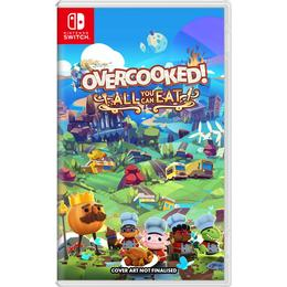 Overcooked!: All You Can Eat