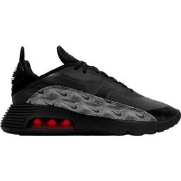 Nike Air Max 2090 M - Black/White/University Red
