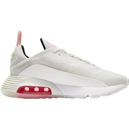 Nike Air Max 2090 W - Summit White/Siren Red/White/Black