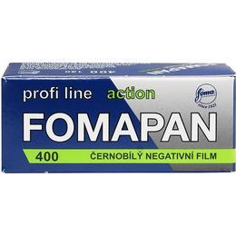 Foma Fomapan 400 Action 120
