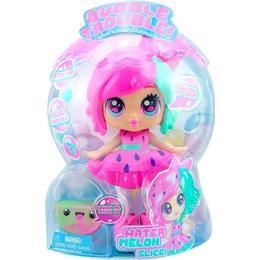 Bubble Trouble Watermelon Slice Doll