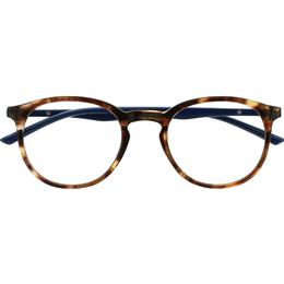 Opulize Met Blue Light Blocked Reading Glasses