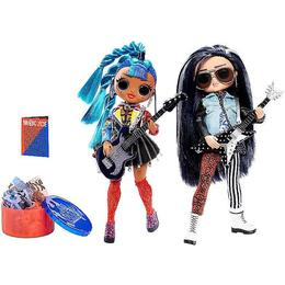 L.O.L Surprise O. M. G. Remix Rocker Boi & Punk Grrl
