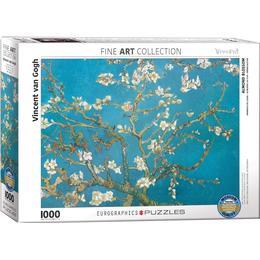 Eurographics Almond Blossom 1000 Pieces