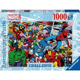Ravensburger Marvel Challenge 1000 Pieces