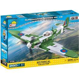 Cobi Supermarine Spitfire Mk 5B