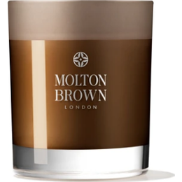 Molton Brown Black Peppercorn Single Wick Candle 180g Scented Candles