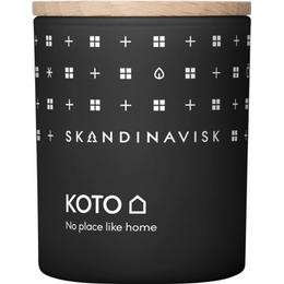 Skandinavisk Koto Mini 5.1cm 65g Scented Candles