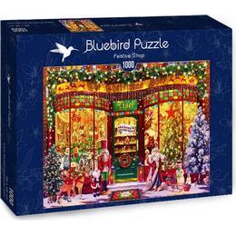 Bluebird Festive Shop 1000 Pieces