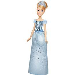 Hasbro Disney Princess Royal Shimmer Cinderella Doll F0897