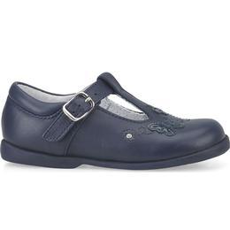 Start-rite Sunshine - Navy Blue leather