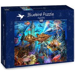 Bluebird Aqua City 1000 Pieces