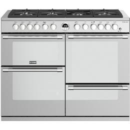 Stoves Sterling S1100DF Stainless Steel