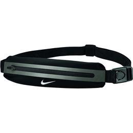Nike Slim Waist Pack 2.0 - Black/Black/Silver