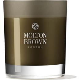 Molton Brown Tobacco Absolute Single Wick Candle 180g Scented Candles