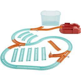 Fisher Price Thomas & Friends Trackmaster Builder Bucket