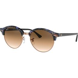 Ray-Ban Clubround Fleck RB4246 125651