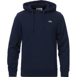 Lacoste Sport Hoodie - Navy Blue