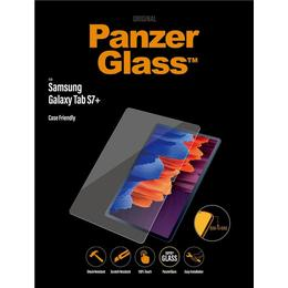 PanzerGlass Screen Protector for Samsung Galaxy Tab S7 Plus