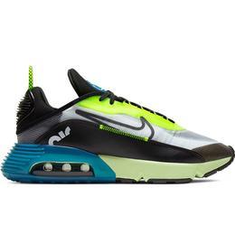 Nike Air Max 2090 M - White/Volt/Valerian Blue/Black