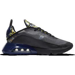 Nike Air Max 2090 M - Black/Binary Blue/Mystic Navy/Tour Yellow