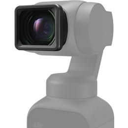 DJI Pocket 2 Wide Angle Lens