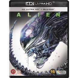 Alien - 4K Ultra HD